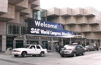 Autista per fiere/congressi