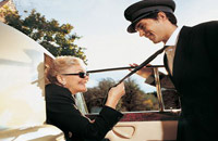 Autista per anziani